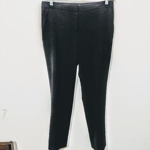 🌞 Vince Camuto Black Tapered Pants Size 4